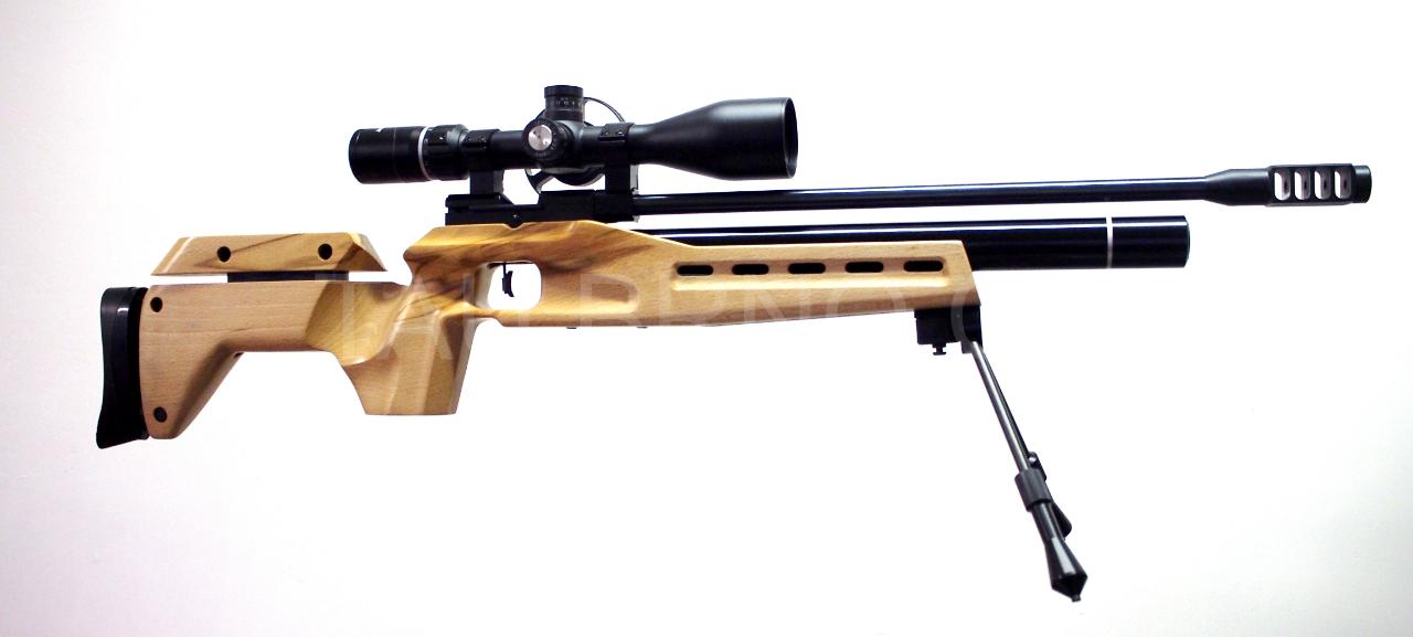 MK 300 – SNIPER, beech